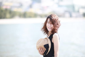 プリフィール・海風